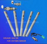 Élément de chauffe en céramique de rendement optimum respectueux de l'environnement de 12V Mch pour la sonde de Lambada de l'oxygène d'automobile