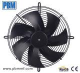 Dia. 250mm Ec-AC 7 Blades Cast Iron Axial Fan