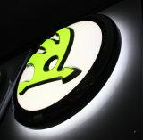 Todas las muestras del coche del almacén del departamento del coche de las insignias 4s del neumático de coche
