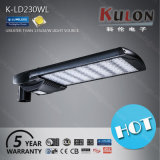 Qualität Die Cast Aluminum LED Street Light Housing 230W