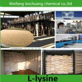 Хлоргидрат L-Лизина ранга питания поставкы изготовления