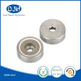 Permanenter Neodym-Potenziometer-Magnet für Werkskonstruktion