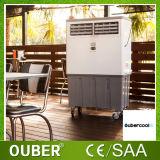 Starker Luftstrom-Turbo-bewegliche Verdampfungsluft-Kühlvorrichtung mit Gebläse-Ventilator