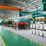 コンベヤ・システムのための高力鋼鉄コードのコンベヤーベルト