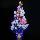 Het super Heldere Warme Blauwe licht-Blauw van de Kabel van de Draad van de Kleur