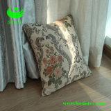 Fabbricato del sofà del Chenille del jacquard (BS7007)