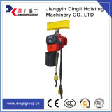 Jpki Series Electric Chain Hoist Without Trolley für Crane /Lift