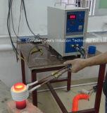 감응작용 놋쇠로 만들기 기계, 유도 가열 기계 녹는 용접 기계 7kw/220V
