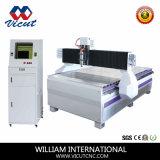 Одиночный головной автомат для резки CNC металла резца металла (VCT-1325MD)