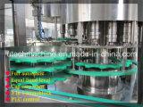 Preço automático da máquina de engarrafamento da água de frasco do animal de estimação do controle do PLC