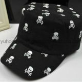A venda quente personalizada ostenta o chapéu, tampão do exército do basebol