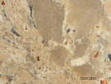 Quartz contro le screpolature Slab come Buliding Materials