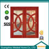 Деревянная дверь для комнаты гостиницы нутряной с новой конструкцией (WDP2037)