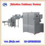 Samosa/máquina da pastelaria rolo de mola (gás do LPG operado)