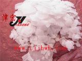 La soude caustique de l'hydroxyde de sodium (NaOH) s'écaille (99%)