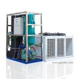 série operacional automática da máquina de gelo do tubo 1ton-20tons