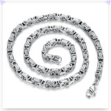Catena dell'acciaio inossidabile dei monili di modo (SH064)