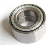 Eje de rueda Dac428236 que lleva componentes industriales