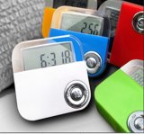 Фабрика продает выдвиженческое шагомер оптом калории счетчика шага (EP2010)