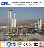 Dell'impianto della generazione del N2 dell'O2 di separazione del gas di aria di Asu