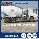 Sino caminhão de venda quente do misturador concreto do caminhão HOWO