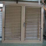 Finestra della stoffa per tendine di profilo della polvere di alta qualità Kz308 & otturatore di alluminio rivestiti della stoffa per tendine