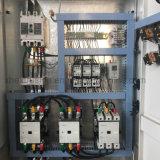 Perfil do PVC da alta qualidade e linha plásticos de madeira da máquina da extrusão