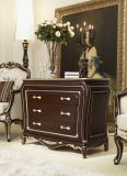 Classical Wooden Livingroom Furniture - Cabinet