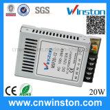 электропитание/переходника 12V одновыходовое ультратонкое СИД с Ce
