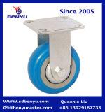 Сверхмощное аркуатное Высок-Endurable колесо сини рицинуса шарнирного соединения