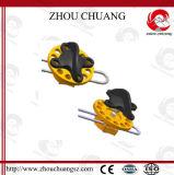 Тип подгонянное замыкание колеса Zc-L41 кабеля и замок пусковой площадки