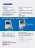 2016 Defibrillator bifasi di pronto soccorso del nuovo ospedale di arrivo/Defi-Video (8000C)