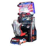 Macchina pazzesca del gioco della vettura da corsa della galleria del simulatore di velocità 2 da vendere