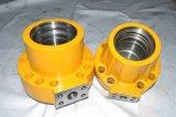 Hydraulische Cilinders voor Verschillende Merken van Graafwerktuigen