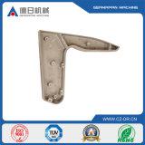 Kundenspezifisches hohe Präzisions-Edelstahl-kupfernes Aluminiumgußteil