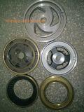 En alliage de zinc les machines de moulage mécanique sous pression (JDXZ-900) pour des accessoires de brûleurs à produit