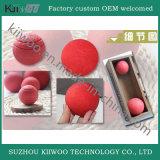 ヨガの製品のためのAnadesmaのゴム製多彩な球
