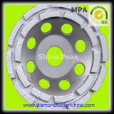 Изготовление абразивных дисков диаманта в Кита