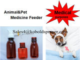 Tiermedizin-Zufuhr, Medizin-Triggerspray