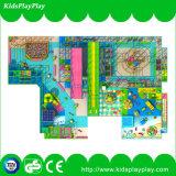 大きいスライドの販売(KP141028)のための商業使用された子供の運動場装置