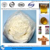 Injizierbares pharmazeutisches dazwischenliegendes Steroid Hormon-Puder Trenbolone Enanthate