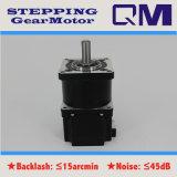1:4 di rapporto del motore facente un passo/scatola ingranaggi di NEMA23 L=42mm