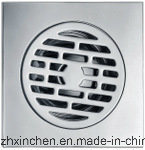 (Xc-002)高品質の真鍮の床ドレン