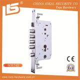 セットされる高品質の機密保護のドアロック(6085)