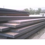 High Strength Structural Steel Plate S355j2