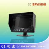 방수 Security System/7 Inch Digital Monitor 또는 Dual Lens Camera