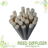 Natural aromatico Wooden Rattan Sticks Used per Aroma Reed Diffuser Reed Stick con Nature Color