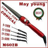最もよい販売M602b専門のConfortableのヘア・カーラー