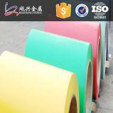 Chinesische beste Farben-überzogener Stahlring u. Blatt-Lieferant
