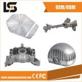 알루미늄 OEM는 LED 점화 주거 기관자전차 부속 사진기 주거를 위한 주물을 정지한다